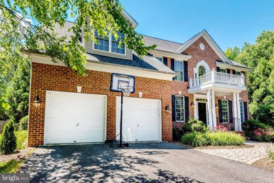 602 Candy Court, Annapolis, MD 21409 - #: MDAA394418