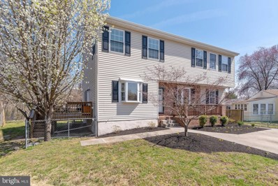 97 Creekview Court, Pasadena, MD 21122 - #: MDAA394450