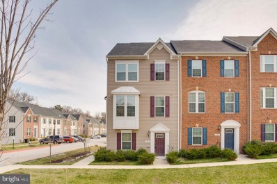 1702 Spanish Oak Court, Hanover, MD 21076 - #: MDAA394452