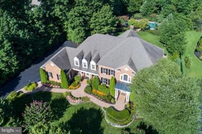1318 Windsor Ridge Lane, Annapolis, MD 21409 - #: MDAA394480