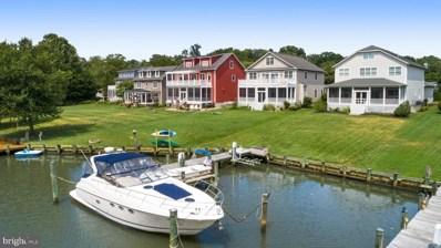 3598 S River Terrace, Edgewater, MD 21037 - #: MDAA394498