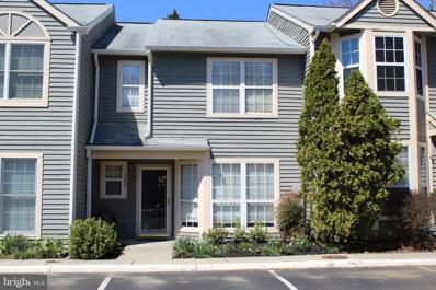 980 Breakwater Drive, Annapolis, MD 21403 - MLS#: MDAA394508