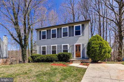 1249 Crowell Court, Arnold, MD 21012 - #: MDAA394510
