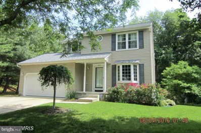 1213 Ripple Court, Pasadena, MD 21122 - MLS#: MDAA394538