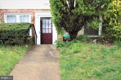 1647 Hart Court, Crofton, MD 21114 - #: MDAA394540