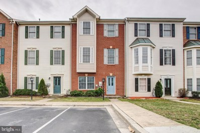 1033 Carbondale Way, Gambrills, MD 21054 - #: MDAA394664
