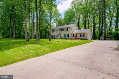 543 Pinedale Drive, Annapolis, MD 21401 - #: MDAA394702