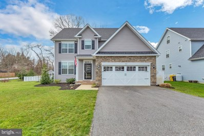 707 Trapper Way, Deale, MD 20751 - #: MDAA394714
