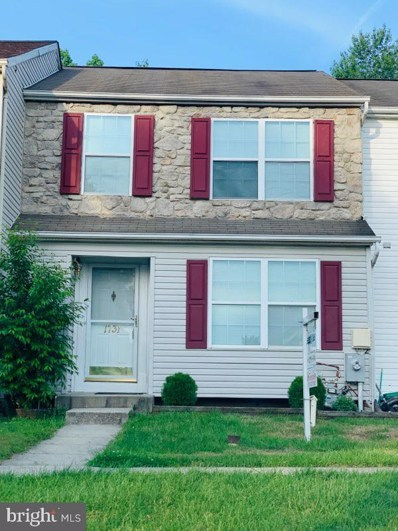 1731 Glebe Creek Way, Odenton, MD 21113 - #: MDAA394794