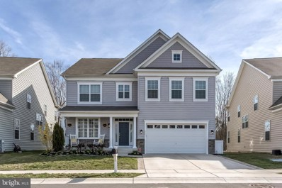 254 Saltgrass Drive, Glen Burnie, MD 21060 - #: MDAA394862