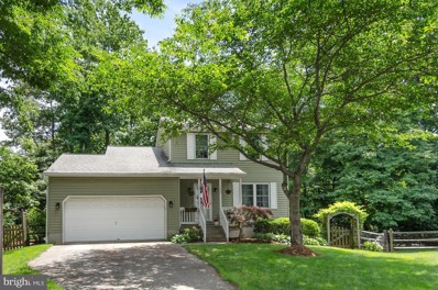 1173 Keeling Court, Arnold, MD 21012 - MLS#: MDAA394938
