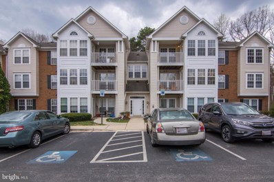8706 Natures Trail Court UNIT 304, Odenton, MD 21113 - #: MDAA394964