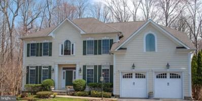 1243 Stillwoods Way, Annapolis, MD 21403 - #: MDAA395006