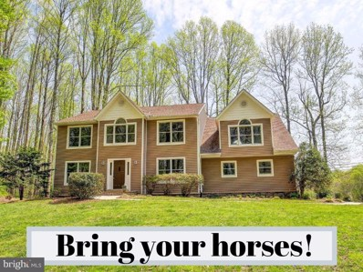 100 Huckleberry Lane, Harwood, MD 20776 - #: MDAA395050