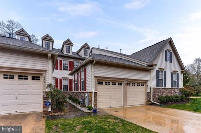832 Thicket Court, Odenton, MD 21113 - #: MDAA395052