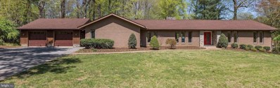 1705 Westminster Way, Annapolis, MD 21401 - #: MDAA395120