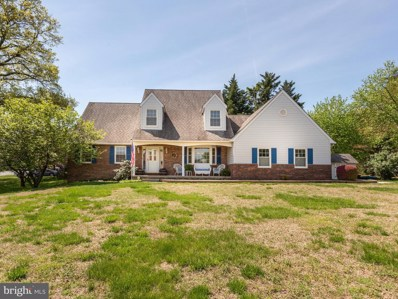 1579 Redhaven Drive, Severn, MD 21144 - #: MDAA395122