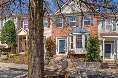 126 Quiet Waters Place, Annapolis, MD 21403 - #: MDAA395138