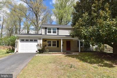 1719 Swinburne Avenue, Crofton, MD 21114 - #: MDAA395144