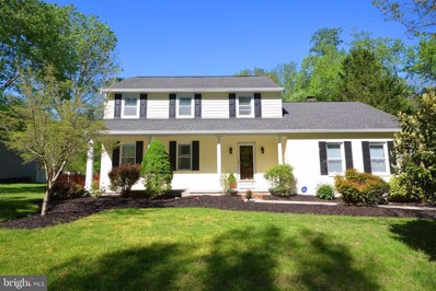 2822 Southaven Road, Annapolis, MD 21401 - #: MDAA395202