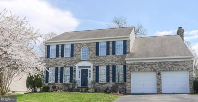 8237 Hortonia Point Drive, Millersville, MD 21108 - #: MDAA395222