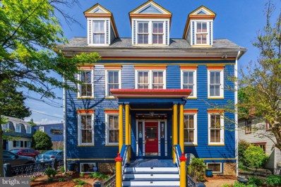 134 Prince George Street, Annapolis, MD 21401 - #: MDAA395242