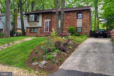 1131 Severnview Drive, Crownsville, MD 21032 - #: MDAA395306