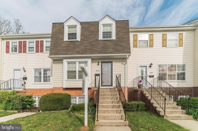 1682 Ridgely Court, Crofton, MD 21114 - #: MDAA395310