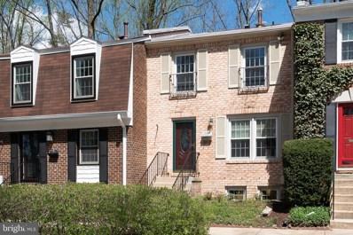 1764 Albermarle Drive, Crofton, MD 21114 - MLS#: MDAA395314