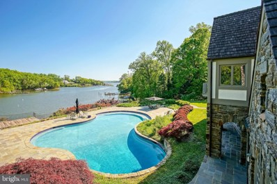 869 Childs Point Road, Annapolis, MD 21401 - #: MDAA395328