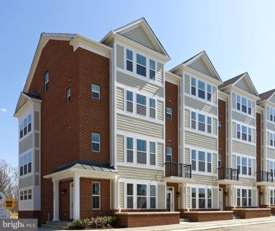 602 James Walker Place, Annapolis, MD 21401 - #: MDAA395392