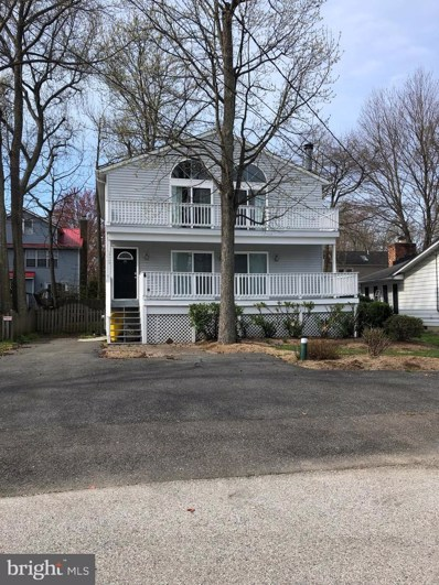 1319-A  Washington Drive, Annapolis, MD 21403 - #: MDAA395436
