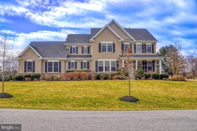 1004 Duckett Farm Way, Gambrills, MD 21054 - MLS#: MDAA395466