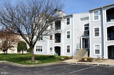 30 Greystone Court UNIT H, Annapolis, MD 21403 - #: MDAA395476