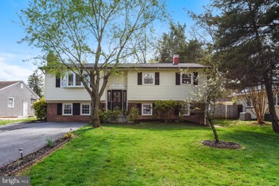 107 Pinecrest Drive, Annapolis, MD 21403 - #: MDAA395478