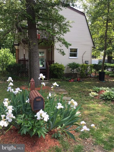 585 Manor Road, Severna Park, MD 21146 - #: MDAA395482