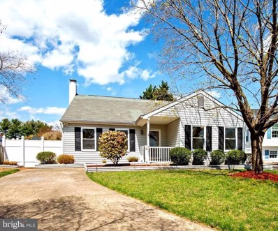 7941 Royal Mint Place, Pasadena, MD 21122 - #: MDAA395486