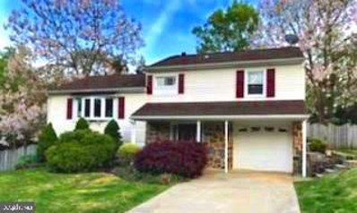 447 W Maple Road, Linthicum Heights, MD 21090 - #: MDAA395488