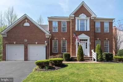 952 Crofton Valley Drive, Gambrills, MD 21054 - #: MDAA395504