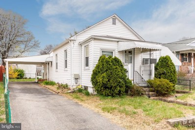8008 W End Drive, Orchard Beach, MD 21226 - MLS#: MDAA395508