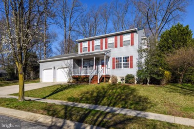 1801 Green Top Court, Annapolis, MD 21401 - #: MDAA395564