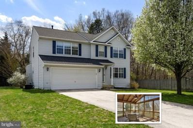 8313 Watermill Drive, Millersville, MD 21108 - #: MDAA395576