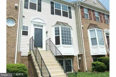1104 Cranston Court, Crofton, MD 21114 - #: MDAA395584
