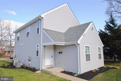 1 N Homeland Avenue, Annapolis, MD 21401 - #: MDAA395596