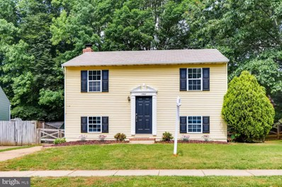 1500 Hickory Wood Drive, Annapolis, MD 21409 - #: MDAA395634
