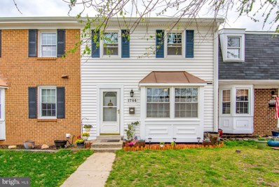 1784 Aberdeen Circle, Crofton, MD 21114 - #: MDAA395650