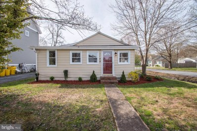 1189 Grove Avenue, Shady Side, MD 20764 - #: MDAA395668