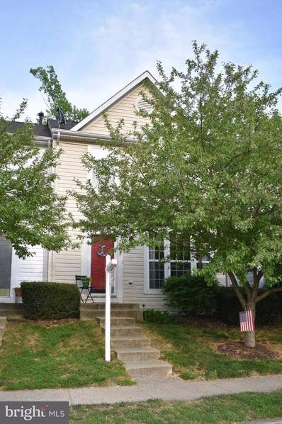 2661 Cedar Elm Drive, Odenton, MD 21113 - #: MDAA395728