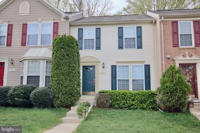 931 Deerberry Court, Odenton, MD 21113 - #: MDAA395750