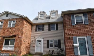 1310 Cedar Park Road, Annapolis, MD 21401 - #: MDAA395786